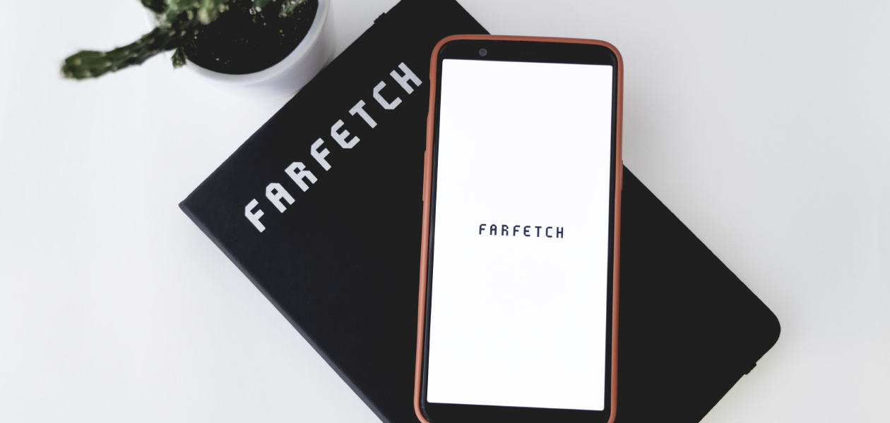 Native mobile apps at Farfetch