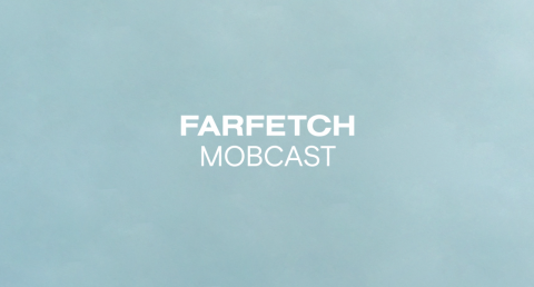 MOBCAST: Routing at FARFETCH